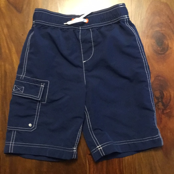62eca0235ef12 Lands' End Swim | Lands End Boys Bathing Suit Size Small | Poshmark